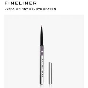NEW Marc Jacobs Fineliner in Blacquer Black